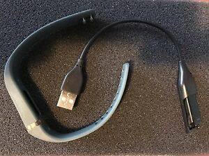Fitbit Flex activity tracker for sale!