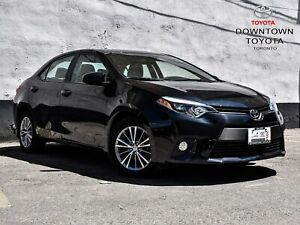 2014 Toyota Corolla LE | LOW KMS | LEATHER | R.CAM