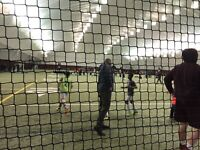 Competitive Kids Soccer Tryouts