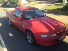 1995 Holden VS 5 speed Manual Woolloongabba Brisbane South West Preview