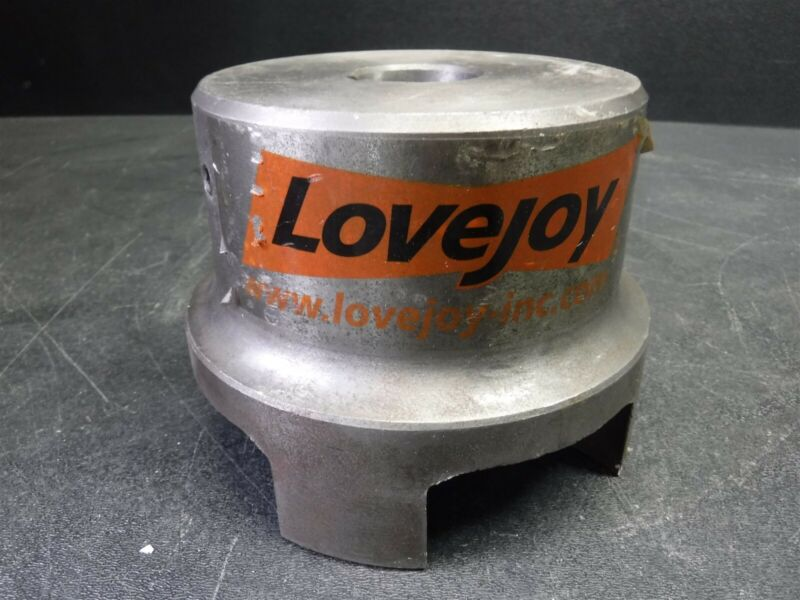 "NEW LOVEJOY 65/75 A COUPLING 1.226"" BORE V8"