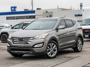 SANTA FE AWD 2.0L TURBO