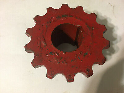 464sl-1 - A New 14 Tooth Sprocket For A Little Giant No. 21 M-21 Corn Elevator