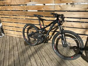 Norco Sight Dual Suspension Mountain Bike