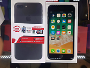 AS NEW IPHONE 7 PLUS 32GB BLACK GOOD CONDITION WITH WARRANTY North Lakes Pine Rivers Area Preview