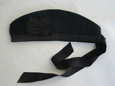 Scottish Commando Side Cap Uniform Mütze Schottisches Schiffchen - Schottische Mütze