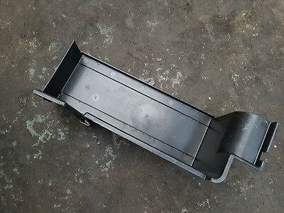 Volvo XC90 2.4 d5 Parts - Battery Box Cover Insulator Lid Trim Piece
