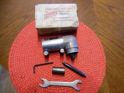 Milwaukee 48-06-2871 Two Speed Right Angle Drive Unit Drill Attachment Wtools