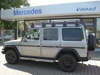 Mercedes-Benz G-Modell G 300 CDI Professional Edition Pur