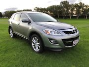 Mazda CX-9 2010 MY11 LUXURY 7 seater RWC REGO till April WARRANTY Helensvale Gold Coast North Preview