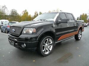 Ford F-150 Traction intégrale, SuperCrew 139
