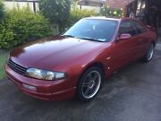 R33 Skyline Non turbo manual RWD Mermaid Waters Gold Coast City Preview