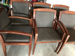$10 Dining Room/Waiting Room chairs