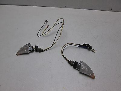 Blinker LED rechts - links Blinkleuchte Indicator Universell passend