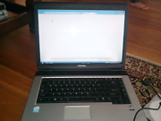 Toshiba laptop Kealba Brimbank Area Preview