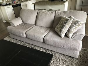 Couch and Love seat pillows