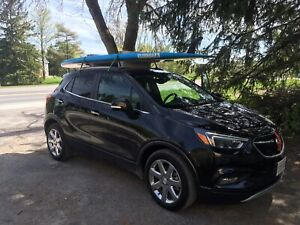 Buick Encore Lease Takeover $3500 cash incentive