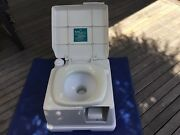 Thetfold portable toilet Seaford Frankston Area Preview