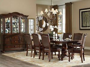 Cherry Dining Room Set Ebay