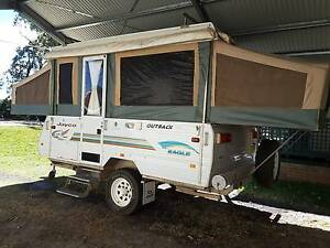 2002 Jayco Huskisson Shoalhaven Area Preview