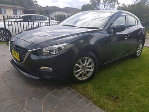 2014 Mazda 3 Skyactive!! Casula Liverpool Area Preview