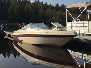 Glastron GS185 1999 inboard open deck prix révisé