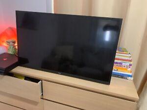 Blaupunkt 4K Smart Tv 55 inch