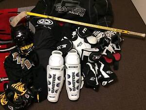 Ice Hockey Equipment Collingwood Park Ipswich City Preview