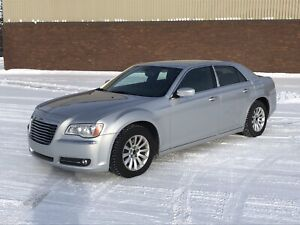 Chrysler 300 (Winter Tires)