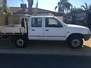 CHEAP 4x4 Mazda bravo - dual cab Ute Landsdale Wanneroo Area Preview