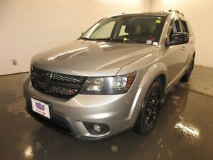 2015 Dodge Journey SXT- ALLOYS! BLUETOOTH! AIR CONDITIONING!