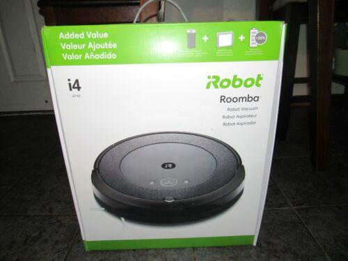 iRobot Roomba i4 WiFi i4150  Robotic Vacuum Cleaner