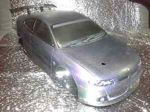 1/10 Holden Monaro RC Car Shell Kallangur Pine Rivers Area Preview