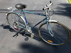 Velosport Routier 6 bicycle/bicyclette