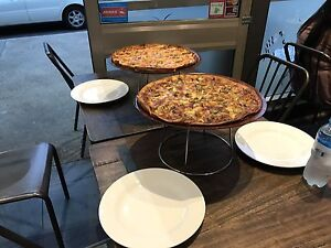 Kebab Pizza and Charcoal chicken shop for sale St Marys Penrith Area Preview