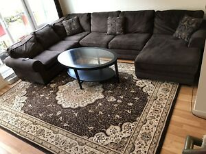 Sectional Sofa 900$