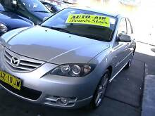 2005 Mazda3 SP23 full serviced and mechinicly inspected... Clyde Parramatta Area Preview