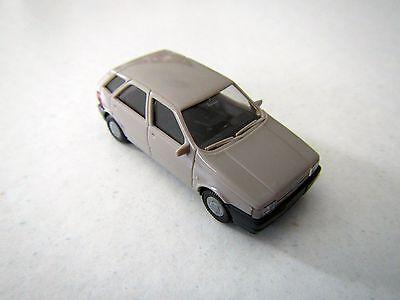 другое Fiat Tipo grey Rietze 1:87