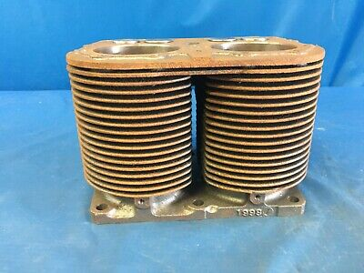 Wisconsin Motors Aa86as30 Cylinder Block Assembly Nsn2805-00-769-1269