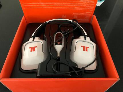 Triton 720+ 7.1 Surround Sound Headset (PS4, Xbox One, PC) Tallai Gold Coast City Preview