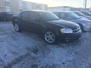2011 Dodge Avenger fresh safeted mint condition for sale