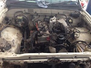 3rz GOOD CONDITION engine and gbox package Ipswich Ipswich City Preview