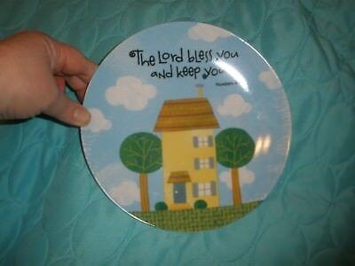 Декоративные тарелки Ellen Krans Burton &