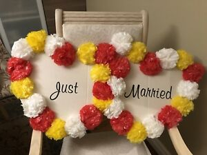 Wedding Accessories & decorations & cake topper