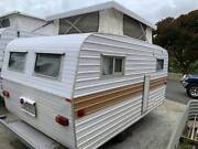 Franklin Classic Poptop - 1979 - Double Bed - Full Annexe Warragul Baw Baw Area Preview