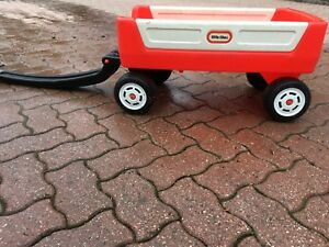 Little tikes play wagon