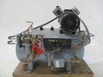 Air Techniques Airstar 5 Dental Air Compressor Unit - For Partsrepair