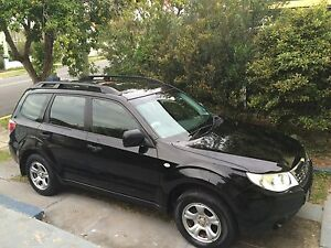 2008 Subaru Forester Wagon LOW KMS Annerley Brisbane South West Preview