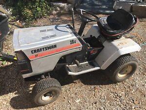 Craftsman II Lawn Mower