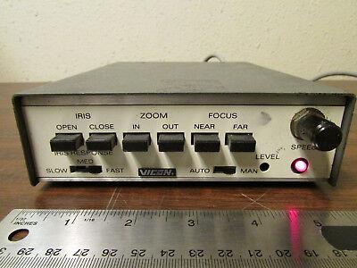 Vicon Industries Video Camera Controller V106ac